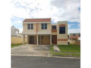 Villas de la Playa 4h/2.1b  $135,000