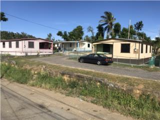 4 casas inversion en Hatillo