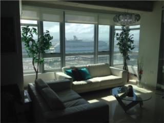 Atlantis apartment with Ocean View