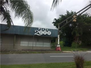 Plaza 2000 Humacao