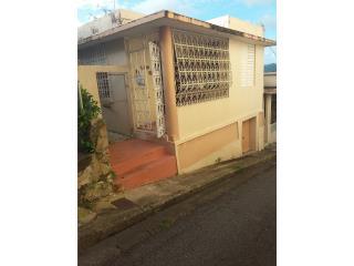 Casa en el pueblo Yabucoa