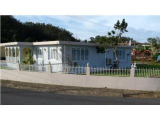 sector Cuchi, Bo. Campo Alegre, Hatillo,