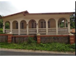 Casa 3 Unidades en Bo Espinoza Dorado