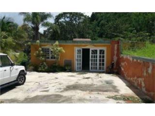 Casa en Sector Corsino Carr 181 de 3h/1B