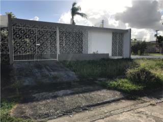 Bonneville Terrace, Caguas