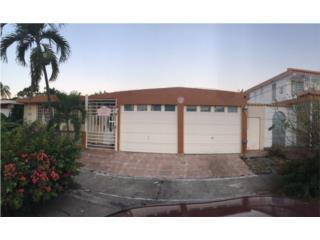 Casa Ponce, Vista Alegre 3-2 $135K