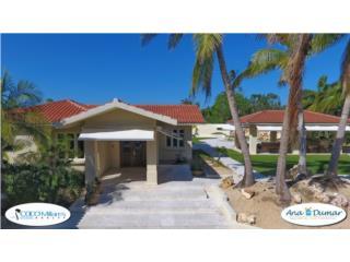 Spectacular Villa Carbia Dorado Beach East