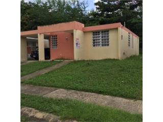 Casa Urb Las Brisas Naguabo 3-2, 66000