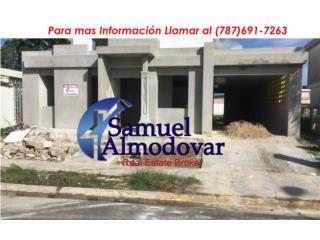 Levittown- Bajo Remodelacion !!!