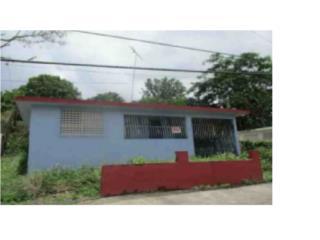 Casa, Sector Sabana, 3H,1B, 60K
