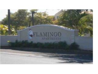 Apto. Flamingo Apts., 3H,2B, 111K