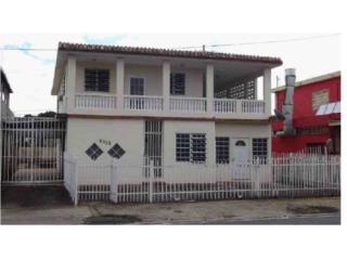 Casa, Santa Juanita, 7H,3B, 110K