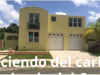 Hacienda Del caribe 3% APORTACION HUD