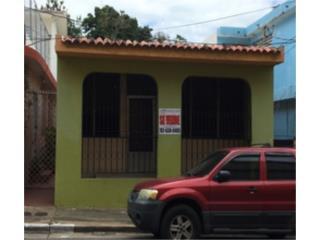 CALLE SAN RAFAEL BO SALUD PUEBLO
