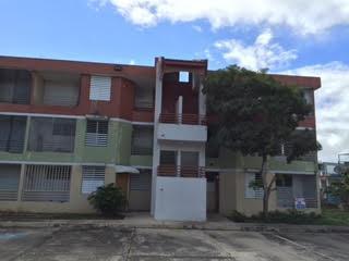 Cond. Bunkers Park, Caguas