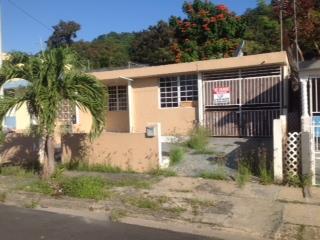 Ext. Valle Tolima, Caguas