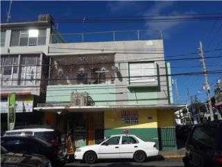 Income Property de 6 Unidades en Avenida Borinquen