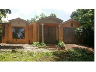 Casa, Bo. Borinquen, 3H,1B, 72K