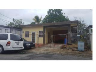 Casa, Jardines de Palmarejo, 3H,1B, 53.5K