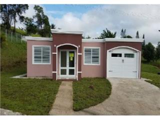 Mansiones de Asomante 3h/2b  $130,000