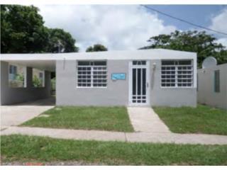 Villas de Maunabo 3h/2b $65,000