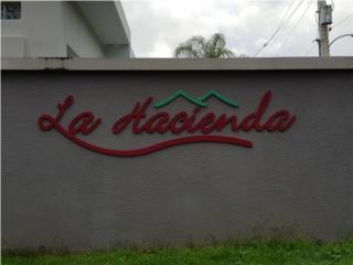 La Hacienda (Monte Grande)