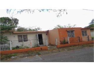 Casa, Com. Mariano Colon, 4H,1B, 61K