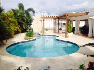 Mansiones de Cabo Rojo, elegancia y comodidad