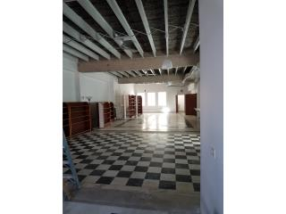 1 of 8 Residential - Commercial Suites 3A