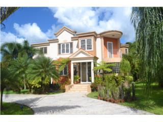Rebajada! Haciendas Del Caribe  5 hab, 3.5 baños