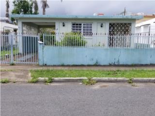 Urbanizaion Las Delicias Rio Piedras.