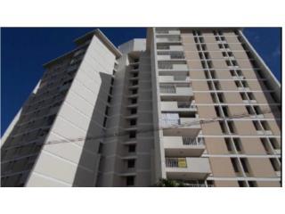 Apartamento, Cond. Las Mesas, 3H,2B, 96K