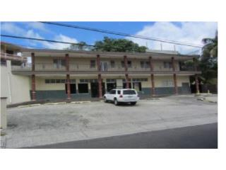LOCAL COMERCIAL BO. MALEZA 4,936P/C