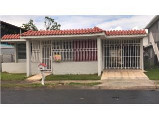 Villa Carolina 4y2 remodalada