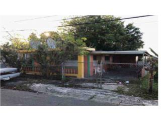 Casa, El Tuque, 3/1, 929 sf, $56k