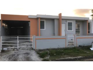 Puerto Nuevo 3y2 + 1y1 remodelada