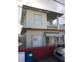 Villa Palmera / calle fajardo