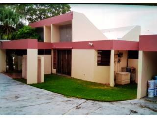 Casa Alturas de San Martín,  5hab. 3.5b Piscinab