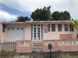 Urb. Villas de Loiza/100% Financiamiento!