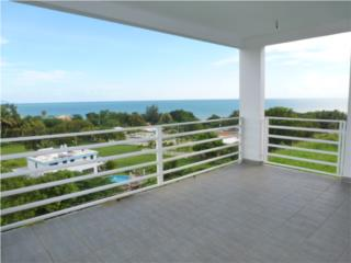 OCEAN VIEW @ Mansiones d Playa Hucares