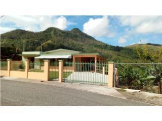 Espectacular Residencia con finca Bo Guaragua
