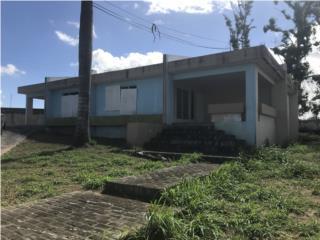 Casa, PR-130, Bo. Capaez, Hatillo