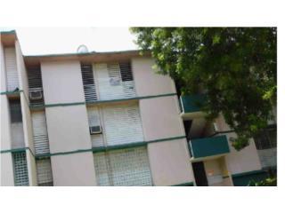 Apartamento Jardines de Altamesa 2H/1B 60K
