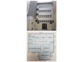 Edificio Chinea-PAVIA/OFICINA COMERCIAL MÉDIC