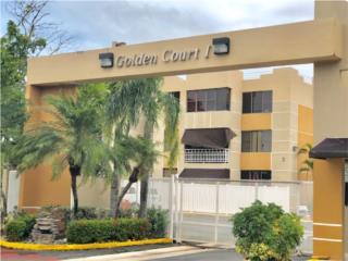 GOLDEN COURT I - GARDEN CON PATIO