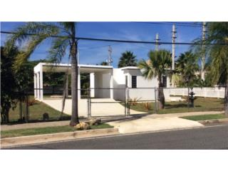 Casa Barrio Jobos carr 459 3/2