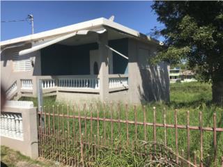 Casa, Bo. Palmarito, Calle Unión, Camuy