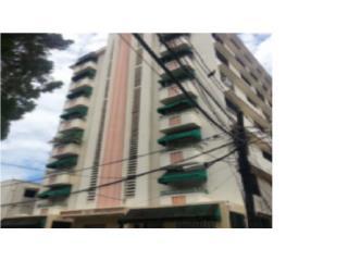 Apto. University Towers, 1H,1B, 45K