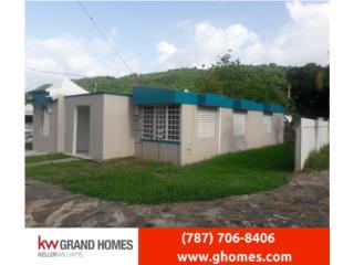 Vega Alegre, Cabo Rojo, Casa