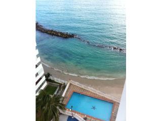 THE GALAXY; vista laguna y mar/2 pkngs.!!!